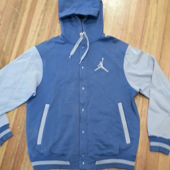 8bd54561fcc9 Jordan Other - Michael Jordan Jacket